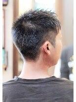 クック ヘアー(Cook Hair)ベリーショート02