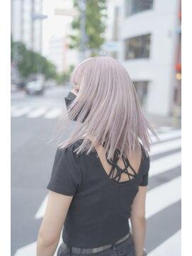 サイ(sai)【sai】ケアブリーチホワイト