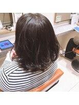 メリーランド 日吉(MerryLand)【MerryLand日吉】中村 インナーカラー