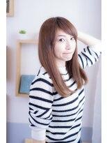 グラスヘア(Grous hair)【Grous Hair 錦糸町】☆HAPPYビーナスセミロング♪ 3
