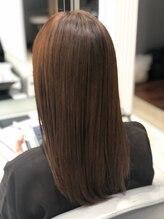 アース 調布店(HAIR & MAKE EARTH)