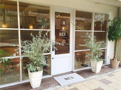 ベックス(BEX)の写真