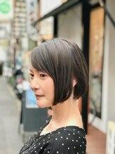 下北沢【Ciel】のおすすめメニュー&スタイル