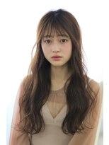 ヘアリゾート ブーケ(hair+resort bouquet)大人かわいい☆セミウェットウェーブ
