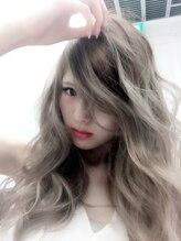 ビューティ スタジオ モッズ トウキョウ(beauty studio M.O.D TOKYO)M.O.D【モッズ】マーブルカラークリージュハイ&ローライト