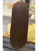 ラフォンテ ドゥーエ(LA FONTE due)髪質改善ストレートエステ