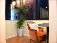 ラピス 銀座店(Lapis)の雰囲気(自然の光が入る窓際の席。ご希望のお客様はお申し付け下さい銀座)