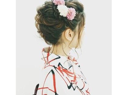 ギンザ ピーエム ドレス(Ginza pm Dress)の写真