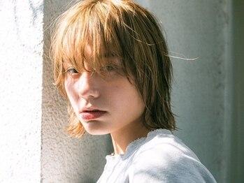 ビジョンアオヤマ (VISION aoyama)の写真/絶大な支持を受けるハイキャリアStylistが勢揃い!丁寧なカウンセリングであなたの魅力を引き出します★