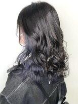 ソース ヘア アトリエ 京橋(Source hair atelier)【SOURCE】インナーラベンダー