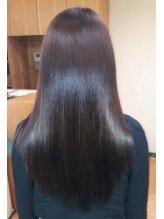 ヘアスタジオレイ(Hair Studio Ray)オリジナル縮毛矯正
