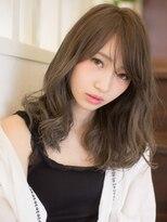 ピノ ウメダ(Pinot UMEDA)甘×辛ラフニュアンス☆大人セミロング