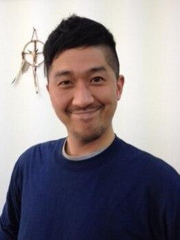 ズニ(ZUNI)の写真/【メンズカット+頭皮クレンジング+眉カット+ホットタオル¥5000】プライベート空間なのでメンズファンも多数