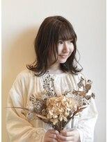 リル ヘアーアンドスマイル(LiL HAIR&SMILE)2020 SS LiL hair  by村上 38