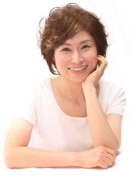 サクラヘアー 網干店(SAKURA Hair)の写真/もうボリュームないなんて言わせない!30代からのオトナ髪はSAKURA Hairでどこまでも若々しく♪