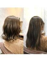 セブン ヘア ワークス(Seven Hair Works)[カラーベーシック]イヤリングカラー