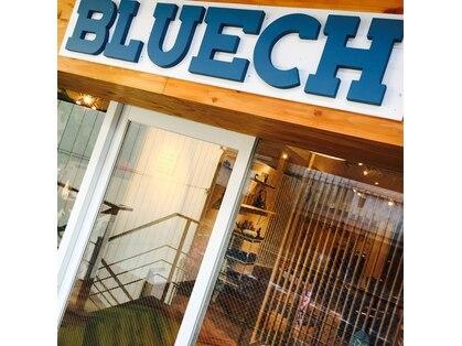 ブルーチ オーセンティック ヘアー(BLUECH Authentic Hair)の写真
