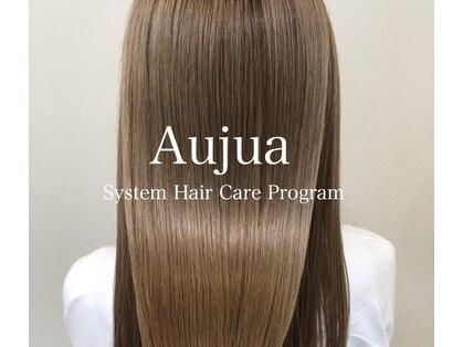 ヘアー フレイス メイク(Hair Frais Make)の写真