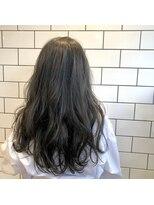 アルマヘアー(Alma hair by murasaki)大人可愛いAラインロング
