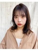 マーゴ(MARGAUX by GARDEN)【margaux浦和】伸ばしかけ王道ミディアム