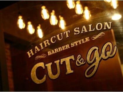 カットアンドゴーギンザ(CUT&go GINZA)の写真