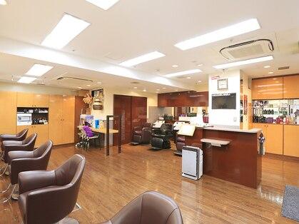 星川美容室 八木橋店の写真