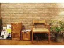 ソスウ 浜松町(SoSu)の雰囲気(店内には木の温もりを感じられる小物)