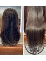 ジーナハーバー(JEANA HARBOR)【JEANAHARBOR後藤】髪質改善でツヤを取り戻そう!