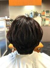 【最新MENU】気になるうねりをおさえツヤ感UP!!髪質改善☆輝髪トリートメントストレート☆
