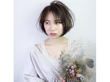 Lampsi hair【ランプシーヘアー】
