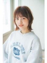 アンアミ オモテサンドウ(Un ami omotesando)【Un ami】《増永剛大》10代~40代、ウルフ、外ハネ支持率NO.1☆
