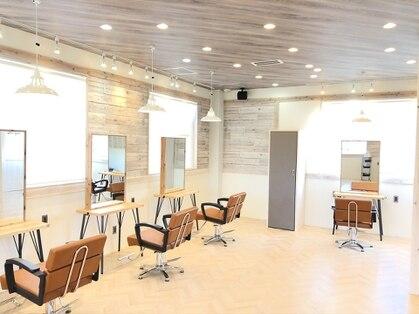 アグ ヘアー ウル 大平台店(Agu hair ulu)の写真