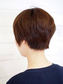 ユノクロワール(juno Croire)の写真/最近白髪がふえ、髪がパサつく、ハリやコシが減ってツヤがない、クセが出てきたなどの悩みはありませんか?