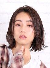 EARTH長野稲田店は「髪にやさしい」にとことんこだわった、髪がキレイになる美髪ケアサロンです♪