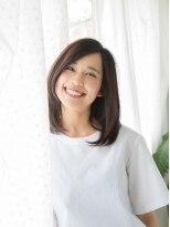 サロン ド ケーダッシュ(salon de K dash)艶美髪リラックスミディ