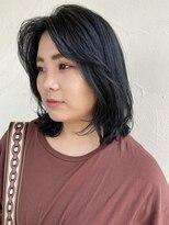 ルプラ トリコ(le-pla trico)韓国風レイヤースタイル