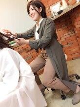 ヘアーサロン クロッカス(hair salon crocus)Mii
