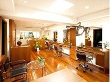 コイノニア ヘアー スタジオ(Koinonia Hair Studio)