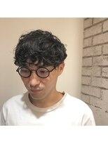 ヘアーエスクール 本店(hair S.COEUR)おしゃれくるくるパーマ☆