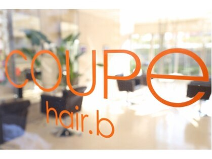クープ ヘアーベー 船堀店(COUPE hair.b)の写真