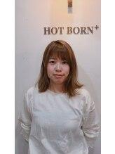 ホットボーンプラス EAST店(HOT BORN+)木内 千明