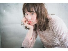 【STAND By HAIR】 STYLE BOOK*
