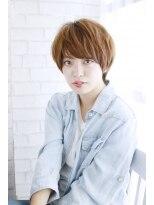 美髪デジタルパーマ/バレイヤージュノーブル/クラシカルロブ/812
