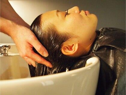 ヘアーデザイン プリル(Hair Design Plir)の写真