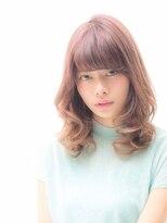 ミンクス 青山店(MINX)【MINX石塚】美髪になる愛され潤しヘア
