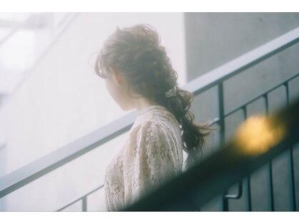 ヘアセット シャンプーアンドスパ専門店 ウルー(Uruu)の写真