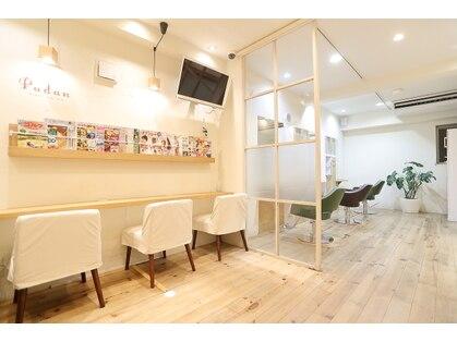 ヘアサロン パダン 新高円寺(hair salon padan)の写真