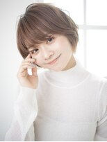 エイト ヘアサロン 渋谷本店(EIGHT)【EIGHT new hair style】208