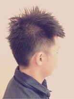 モイヘアーデザイン(moi hair design)サマーカット