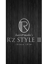 アールズスタイル(R'z STYLE 3)R'zstyle3